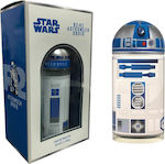 Star Wars R2-D2 Astromech Droid Eau de Toilette 50ml