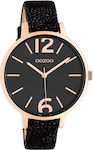 Oozoo Timepieces Black
