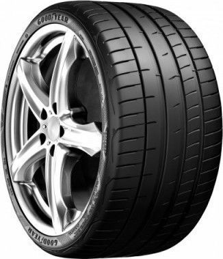 Goodyear Eagle F1 SuperSport 275/35R19 100Y XL