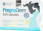 Intermed PregnaDerm Soft Capsules 30 κάψουλες