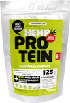 Cannadora Hemp Protein 125gr Natural Flavor