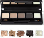 HD Brows Eye & Brow Palette Foxy