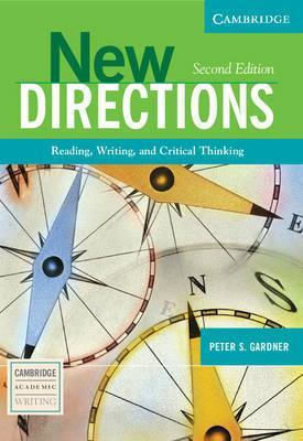 NEW DIRECTIONS 2nd ED.