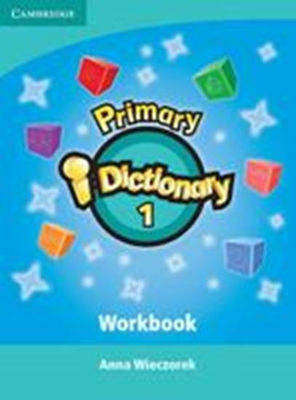 PRIMARY i-DICTIONARY (PICTURE DICT.)