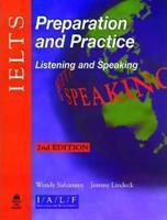 IELTS PREP.& PR.List-Speak. ACAD. (2nd)