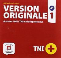 Version Originale 1, USB multimediaction