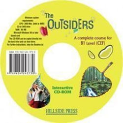 The Outsiders B1 CD-ROM