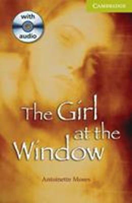 CER STARTER: THE GIRL AT THE WINDOW PACK (+ AUDIO CD)