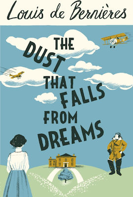 THE DUST THAT FALLS FROM DREAMS PB