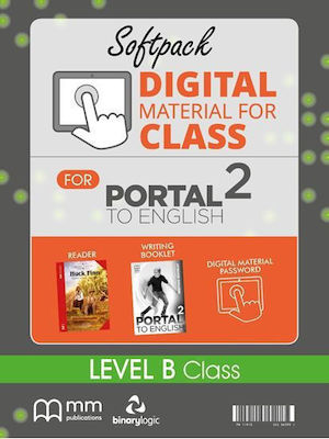 SOFT PACK DMC PORTAL TO ENGLISH 2