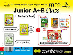 COMBO PACK SMART JUNIOR A & B