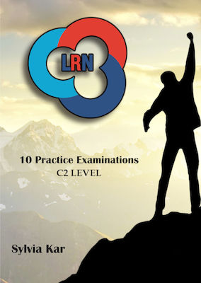 10 PRACTICE EXAMINATIONS C2 LEVEL LRN STUDENT'S BOOK