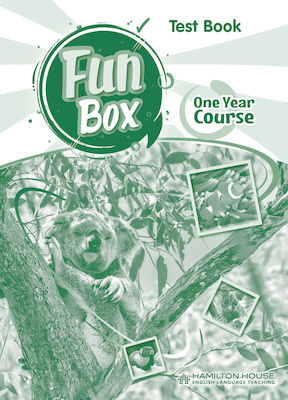 FUN BOX ONE YEAR COURSE TEST