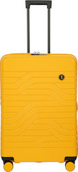 Bric's Ulisse B1Y08431171 Large Yellow