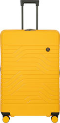 Bric's Ulisse B1Y08432171 Large Yellow