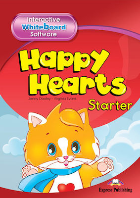 Happy Hearts Starter Iwb