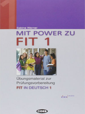 Mit Power zu Fit 1