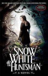 SNOW WHITE & THE HUNTSMAN PB B FORMAT