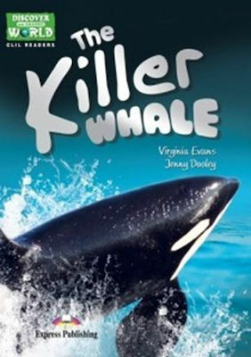 THE KILLER WHALE TEACHER'S PACK WITH C D-ROM PAL (AUDIO _ KEY) WITH CROSS-PLATFORM APPLICATION