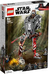 Lego Star Wars: AT-ST Raider 75254