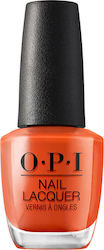 OPI Nail Lacquer U15 Needs a Lock-Smith