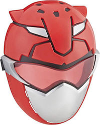 Hasbro Power Rangers Beast Morphers Red
