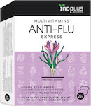 Ino Plus Anti Flu Express 20 ταμπλέτες