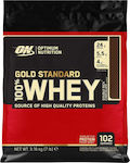 Optimum Nutrition 100% Whey Protein 3160gr Double Rich Chocolate