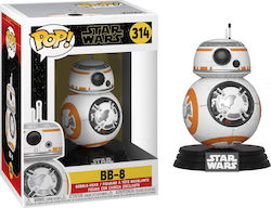 Pop! Movies: Star Wars - Bb-8 314