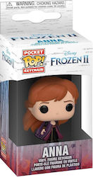 Pocket Pop! Keychain Disney: Frozen II - Anna