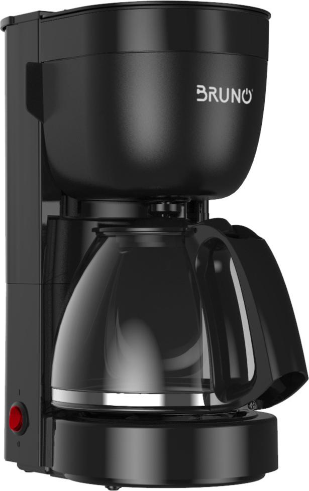 Bruno BRN-0020 Black - Skroutz.gr