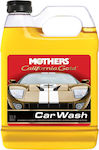 Mothers Car Wash California Gold 945ml