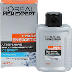 L'Oreal Men Expert Hydra Energetic Ice Effect A...