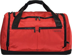 Travelite Flow 60cm Red