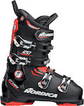 Nordica Cruise 120 Black/Red/White