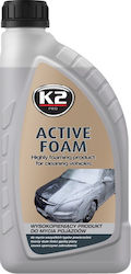 K2 Car Care Active Foam 1lt