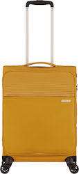 American Tourister Lite Ray Upright 130170-1371 Cabin Yellow