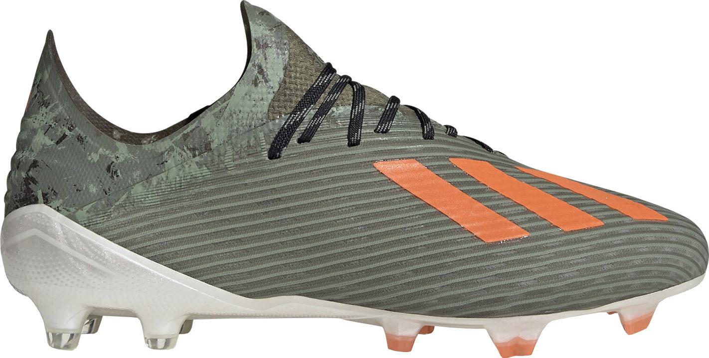 Adidas X 19.1 Firm Ground Boots EF8296