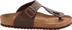 Birkenstock Ramses Birko-Flor 0044701 Regular Fit Brown