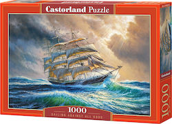 Sailing Against All Odds 1000pcs