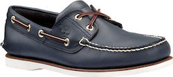 Timberland 2 Eye 74036 Navy Smooth
