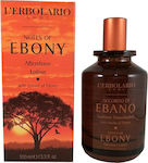 L' Erbolario Notes of Ebony After Shave Lotion ...