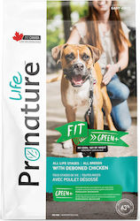 Pronature Life Dog Fit Green+ Chicken 2.27kg