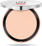 Pupa Active Light Light-Activating Compact Foundation SPF20 010 Porcelain 9.5ml