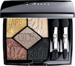 Dior 5 Couleurs Happy 2020 017 Celebrate In Gold Limited Edition