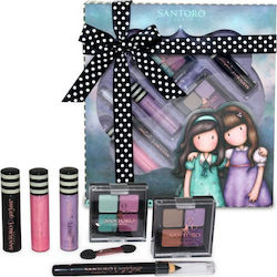 Santoro Gorjuss Friends Are Forever Make Up Gift Set
