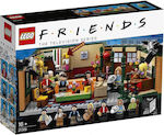 Lego Friends: Friends Central Perk