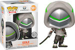 Pop! Games: Overwatch - Genji 551