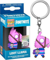 Pocket Pop! Keychain Games: Fortnite - Loot Llama