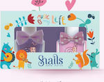 Snails Paris Music is my Life Mini 2 Gift Pack 2x10.5ml